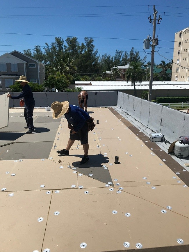 Commercial Roofing Anna Maria Island
