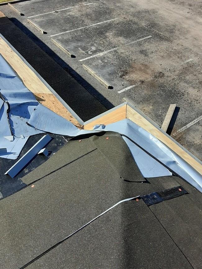 Roof Repair Lakewood Ranch