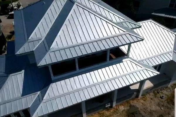Metal Roofing Contractor Bringman Roofing Bradenton