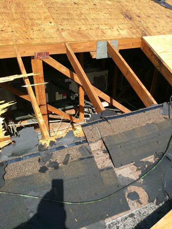 Roof Repair Holmes Beach