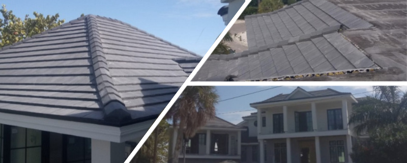 tile roofing lakewood ranch