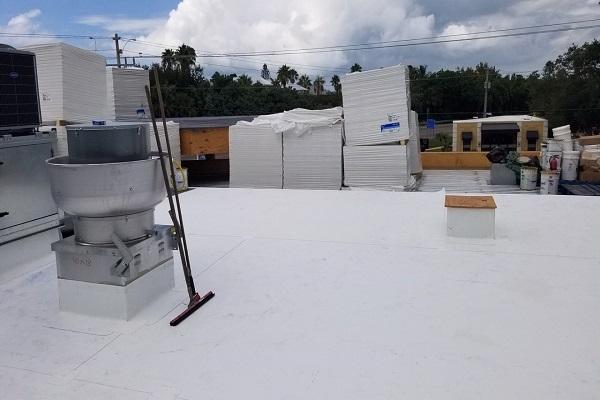 TPO Roofing Bradenton