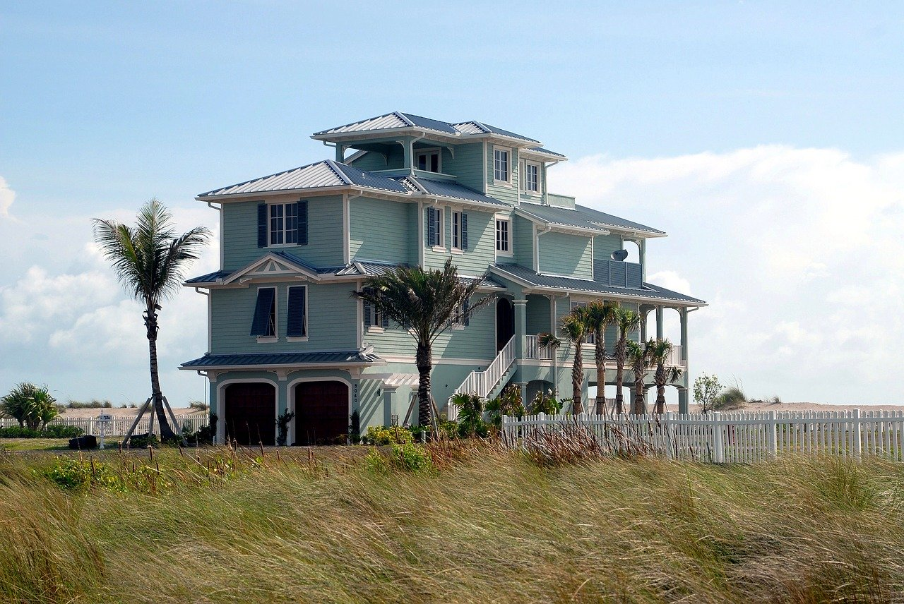 Residential Roofing Anna Maria Island